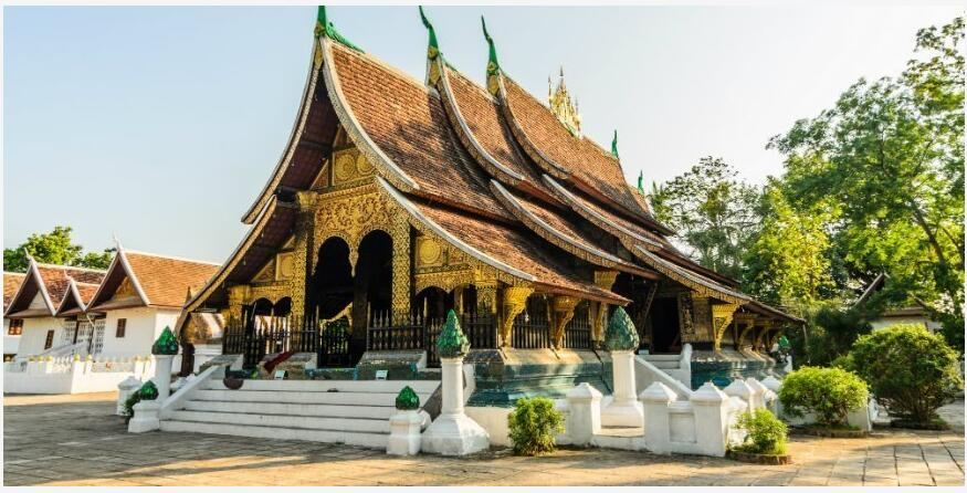Attractions in Laos