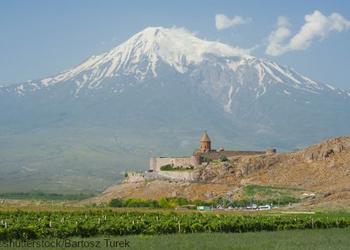 Top 10 Sights in Armenia
