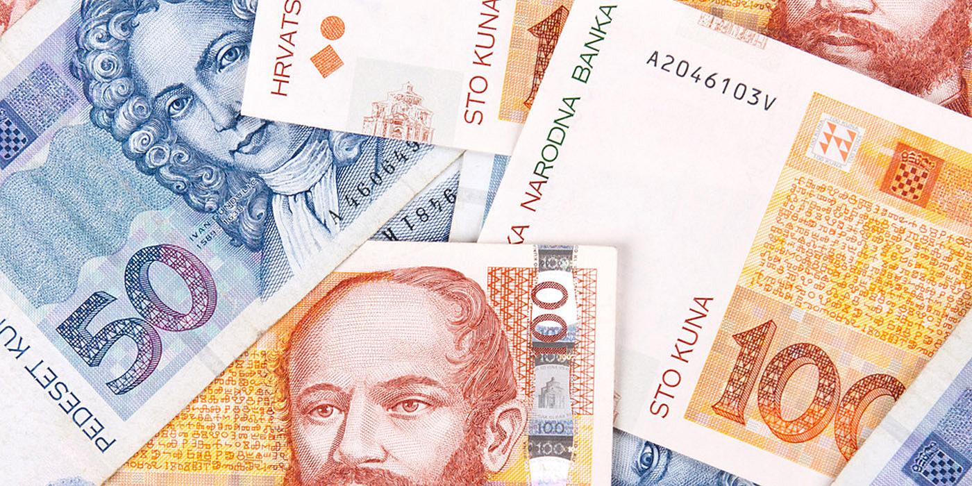 How To Convert Euros To Croatian Kuna