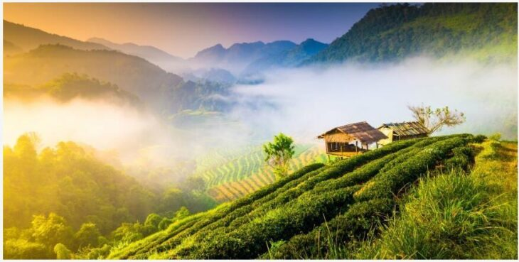 Climate of northern Thailand