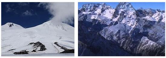 Elbrus – King of the Caucasus Part II