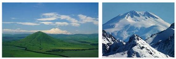 Elbrus – King of the Caucasus Part III