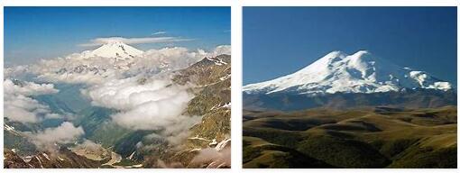 Elbrus – King of the Caucasus Part IV