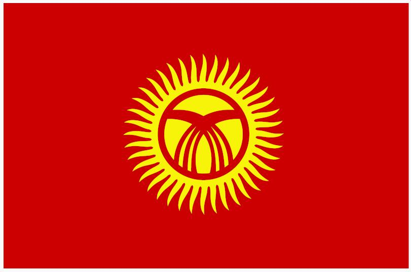 Brief Information About Kyrgyzstan