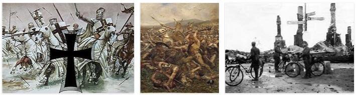 Germany History