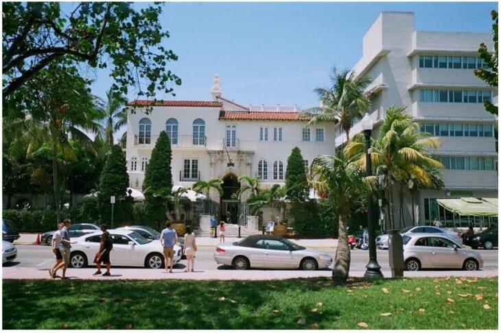 Gianni Versace Mansion South Beach