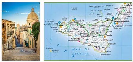 History of Sicily Part I