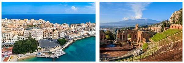 History of Sicily Part II