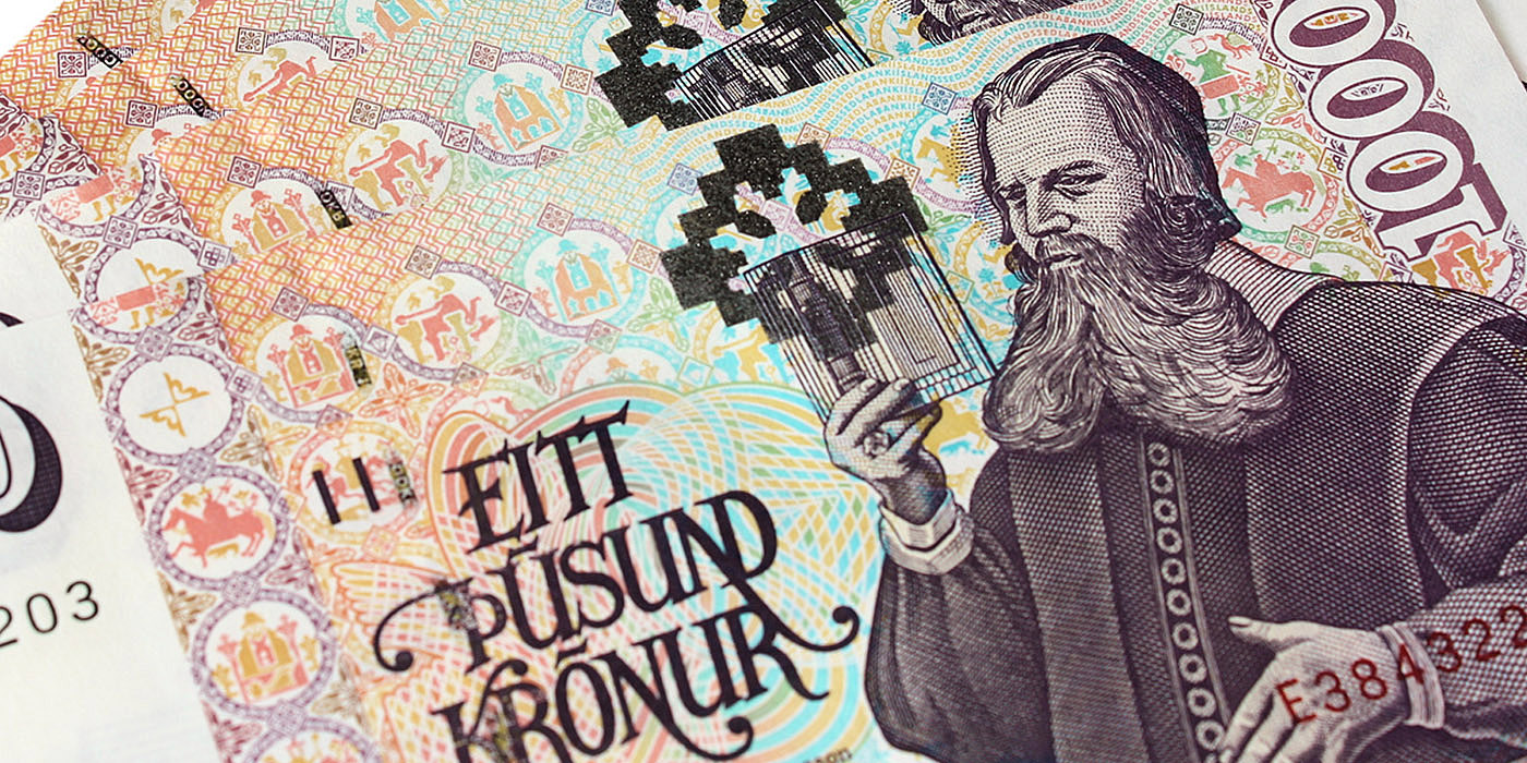 How To Convert Euros to Iceland Kroner