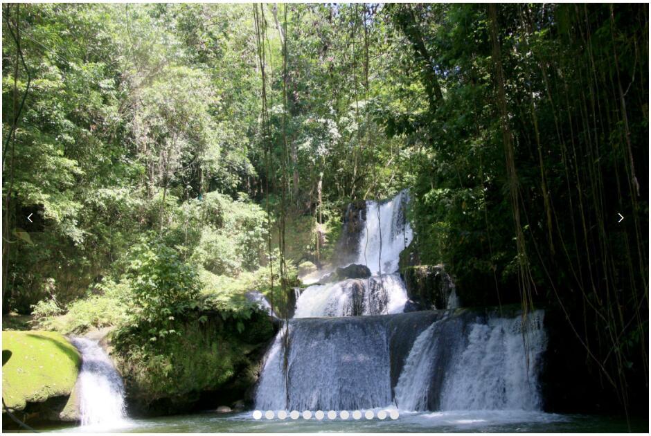 Jamaica – Comprehensive Round Trip