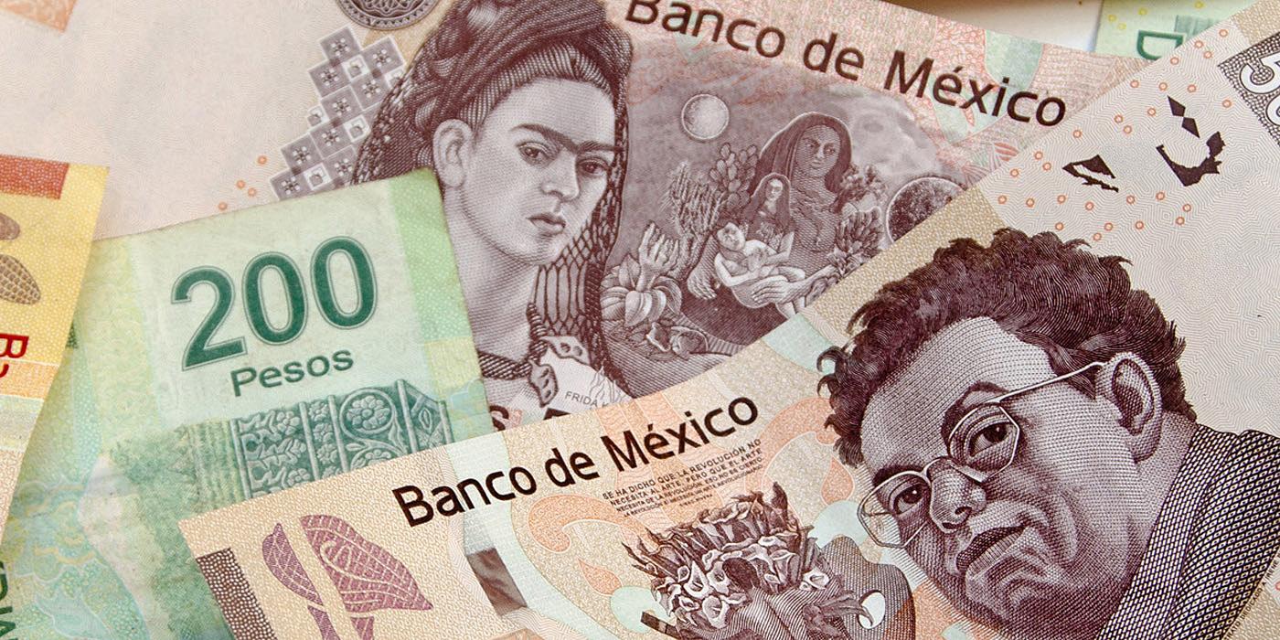 How To Convert Euros To Mexican Pesos