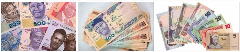 Nigeria Shopping and Currency