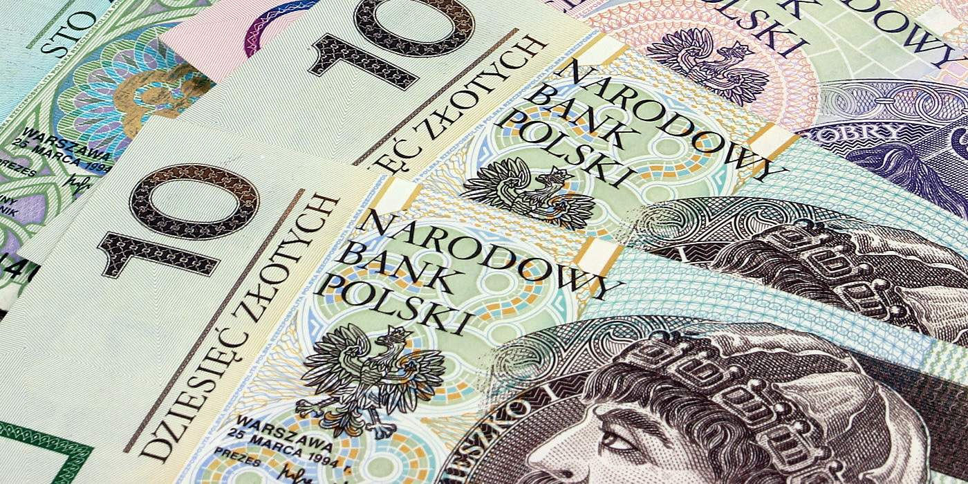 How To Convert Euros To Polish Zlotys