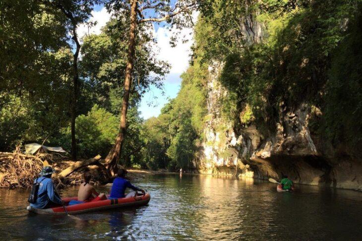 Phuket - Khao Sok National Park