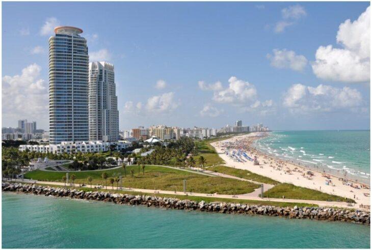 South Beach, Miami, FL