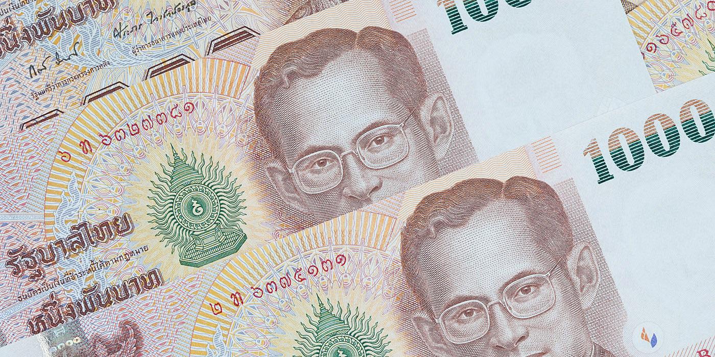 How To Convert Euros To Thai Baht