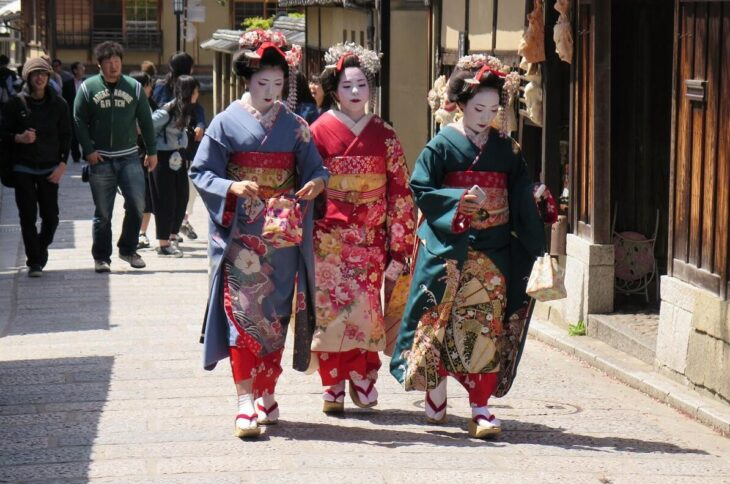 TRIPS TO JAPAN 2