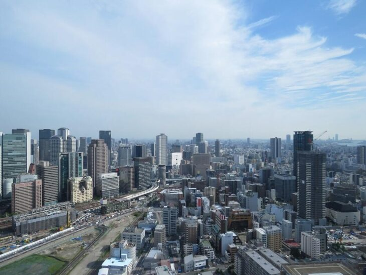 TRIPS TO JAPAN 5
