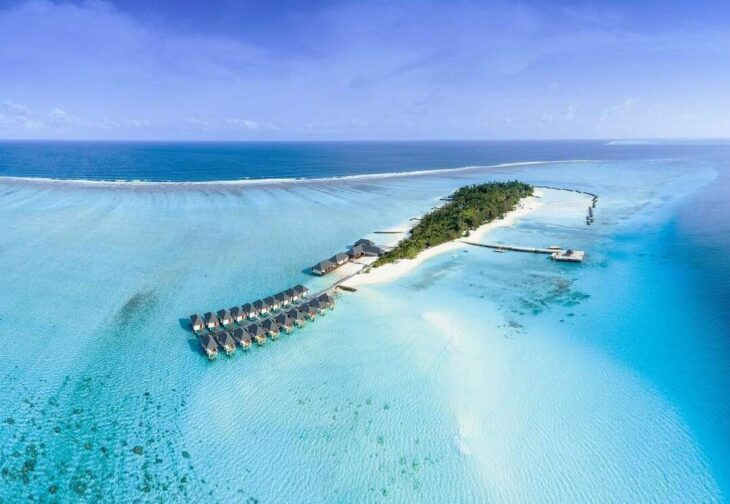 TRIPS TO THE MALDIVES 4