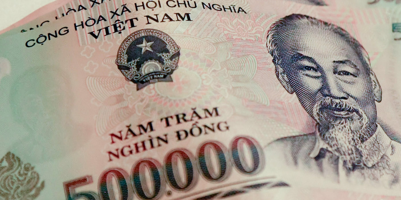 How To Convert Euros To Vietnamese Dong