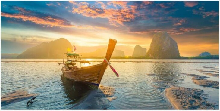When is the best time to travel to Thailand